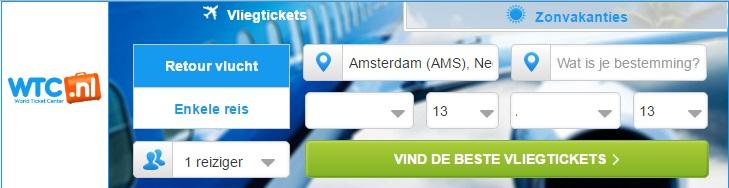 Amsterdam - Sofia vliegtickets