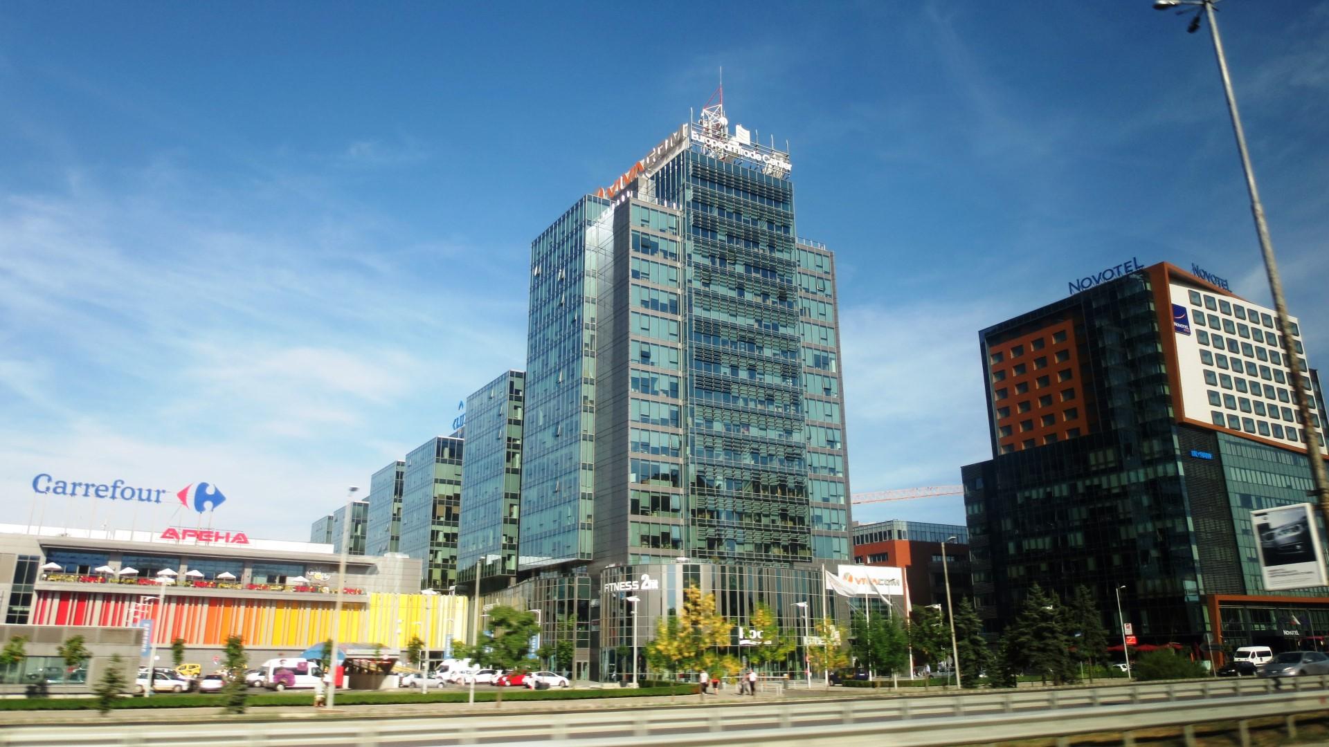 Hotels in Sofia