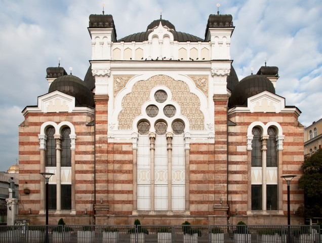 Synagoge Sofia
