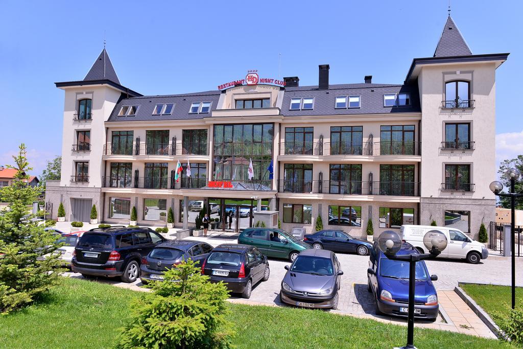 Spa Hotel dragalevtsi Sofia