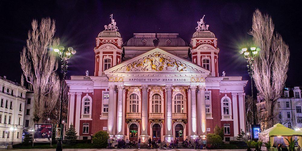 De Kerstmarkten In Sofia Bezoeken Stedentrip Sofia